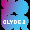 Clyde 2-Logo