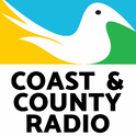 Coast and County Radio-Logo