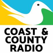 Coast and County Radio-Logo