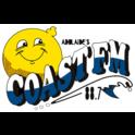 Coast FM 88.7-Logo