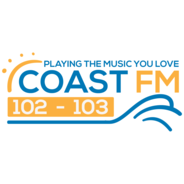 Coast FM Tenerife-Logo