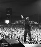 Live begeister Coldplay seit Jahren Millionen von Fans