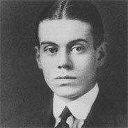 Cole Porter feilte schon als Student in Yale an seinem Liedrepertoire