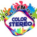 Color Stéreo FM-Logo