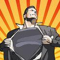 Die wohl klassische Definition eines Helden geht Richtung Superman