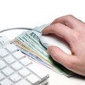 Mit nur wenigen Klicks kann man Online sein Geld in Crowd-Investments anlegen
