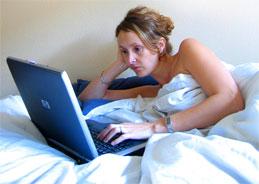 Für viele Menschen ist es inzwischen eine Befreiung im Urlaub ohne Internetverbindung zu sein