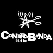 Contrabanda FM-Logo
