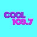 COOL 103.7-Logo