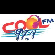 Cool FM 97.4-Logo