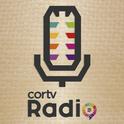 CORTV Radio-Logo