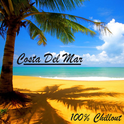 Costa Del Mar Chillout-Logo