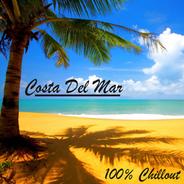 Costa Del Mar Chillout-Logo
