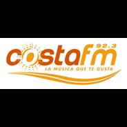 Costa FM-Logo