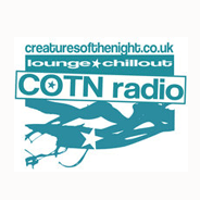 Cotn Radio CreaturesOfTheNight-Logo