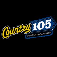 Country 105 CKTG-Logo