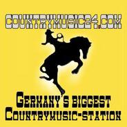 Countrymusic24-Logo