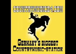 Internetradio-Tipp: Countrymusic24-Logo