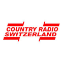 Country Radio Switzerland-Logo