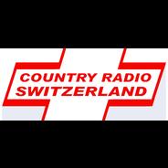 Country Radio Switzerland-Logo