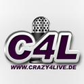 Crazy4Live-Logo