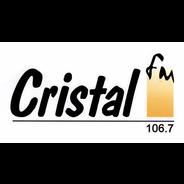 Cristal FM-Logo