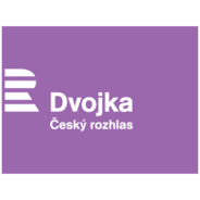 CRo Dvojka-Logo