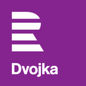 Cesky rozhlas Dvojka-Logo
