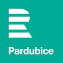 Cesky rozhlas Pardubice-Logo