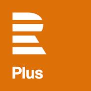 Cesky rozhlas Plus-Logo