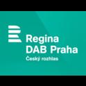 CRo Radio DAB Praha-Logo