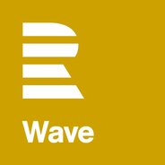 Cesky rozhlas Radio Wave-Logo