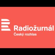 CRo Radiožurnál-Logo