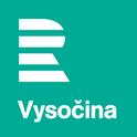 Cesky rozhlas Vysocina-Logo