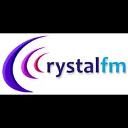 Crystal FM-Logo