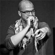 Curse zählt zu den bedeutendsten HipHop-Musikern Deutschlands