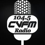 Community Voice FM CVFM-Logo