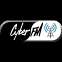 Cyber-FM Radio-Logo