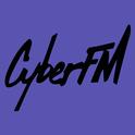 CyberFM Radio-Logo