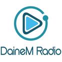 DaineM Radio-Logo