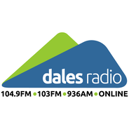 Dales Radio-Logo