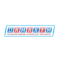 DamarFm-Logo