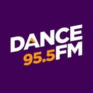 Dance FM 95.5-Logo