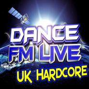 Dance FM Live-Logo