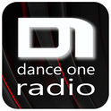 Dance One Radio-Logo