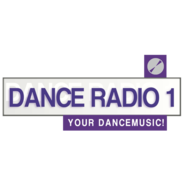 Dance Radio 1-Logo