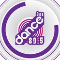 DanceFM 89.5-Logo