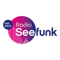Das neue Radio Seefunk-Logo