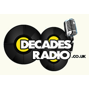 Decades Radio-Logo