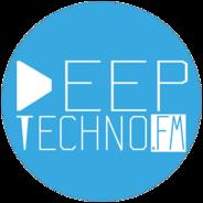Deep Techno FM-Logo